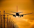 A aviação civil internacional corresponde a quase 2% das emissões globais