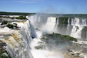 / ©:  ICMBIO/Parque Nacional do Iguaçu
