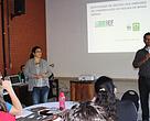 Evento para aplicação do RAPPAM realizado pelo WWF-Brasil, em parceira com o Governo de Minas Gerais, por meio do Instituto Estadual de Florestas (IEF), no período de 25 a 29 de maio de 2015, no Bico do Ibituruna, em Governador Valadares.