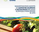 Rio Alimentação Sustentável - Resumo Executivo do 1º Relatório Técnico Rio de Janeiro / Outubro 2014