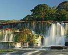 Cachoeira do Salto Augusto: beleza rara na Amazônia