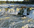 Cachoeira Salto Augusto, PARNA Juruena