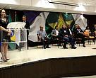 O evento, organizado pela Secretária de Estado de Meio Ambiente de Mato Grosso (SEMA-MT), reuniu gestores do estado e de 25 municípios da região das cabeceiras do Pantanal e especialistas em recursos hídricos.