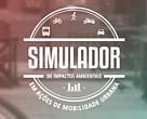 Simulador permite alterar a forma de se locomover em uma cidade