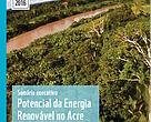 Sumário Executivo - Potencial de Aproveitamento de Energia no Acre