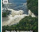 Uma visão de conservação para a bacia do Tapajós