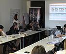 15 cidades estiveram representadas no workshop e indicaram interesse em participar do Desafio das Cidades 2014-2015