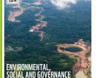 WWF lança guia para banco adotarem práticas sustentáveis