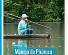 Capa da publicação Manejo do Pirarucu: Sustentabilidade nos Lagos do Acre