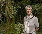 Yolanda Kakabadse, presidente do Conselho do WWF Internacional