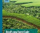 WWF aims to help investors, businesses, rural agriculture and forestry producers and government managers, within and outside of Brazil, to make decisions that are good for the rural economy and environmental conservation.