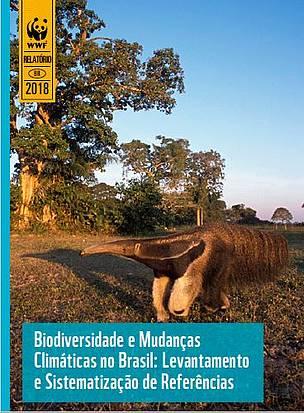 Biodiversidade e Mudanças Climáticas no Brasil