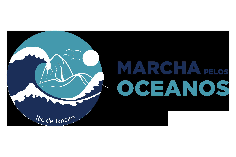 Resultado de imagem para marcha pelos oceanos