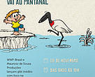 The event will commemorate Pantanal Day 2017 with the launch of a new Chico Bento comic book